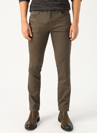 Lee Cooper Pantolon Vizon